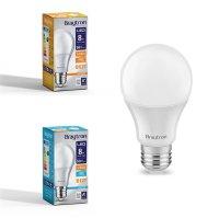 LED Leuchtmittel E27 8 Watt | A60 | 630 Lumen