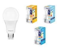LED Leuchtmittel E27 10 Watt | A60 | 820 Lumen