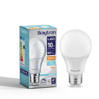 LED Leuchtmittel E27 10 Watt | A60 | dimmbar | 820 Lumen