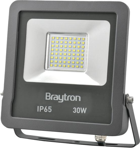 LED Flutlichtstrahler IP65 30 Watt | 2550 Lumen