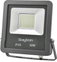 LED Flutlichtstrahler IP65 50 Watt warmweiß (3000 K)