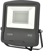 LED Flutlichtstrahler IP65 100 Watt warmweiß (3000 K)
