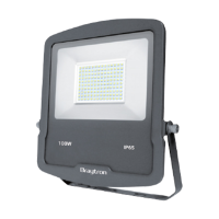 LED Flutlichtstrahler IP65 100 Watt kaltweiß (6400 K)