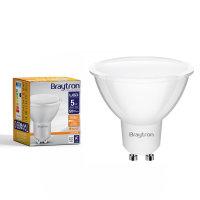 LED Leuchtmittel GU10 SMD 5W | 120° | 350 Lumen |...
