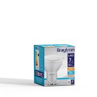 LED Leuchtmittel GU10 COB 7W | 38° | 550 Lumen