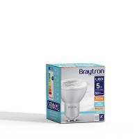 LED Leuchtmittel GU10 COB 5W   38°   360 Lumen
