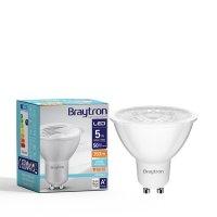 LED Leuchtmittel GU10 COB 5W | 38° | 350 Lumen |...