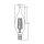 10er Sparpack   LED Leuchtmittel E14 Flamme C35T 4W Filament   400 Lumen   warmweiß (2700 K)