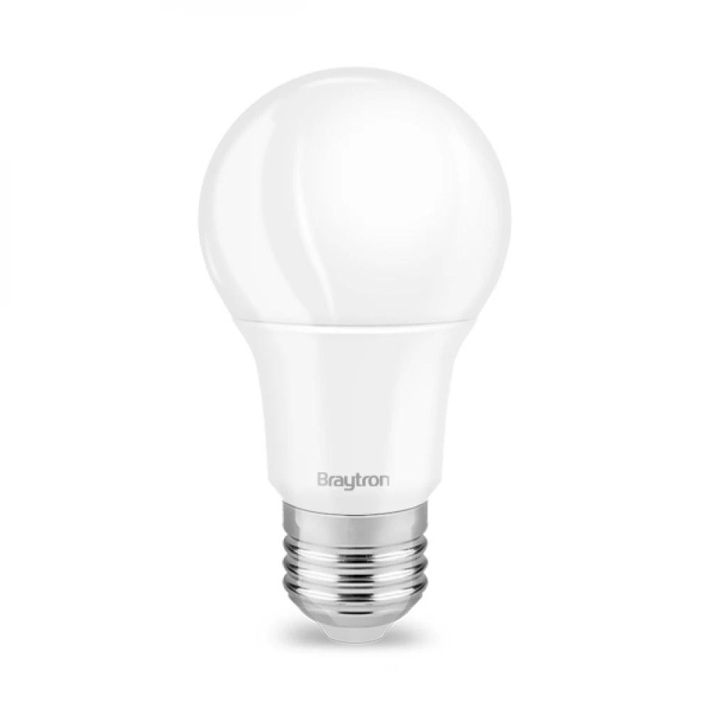 led leuchtmittel e27 a60 5w matt 400 lumen 14 99. Black Bedroom Furniture Sets. Home Design Ideas