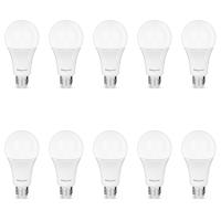 10er Sparpack | LED Leuchtmittel E27 10 Watt | A60 | 820...