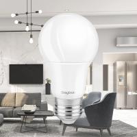 10er Sparpack | LED Leuchtmittel E27 10 Watt | A60 | 820 Lumen