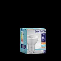 10er Sparpack | LED Leuchtmittel GU10 COB 5W | 38° | 350 Lumen