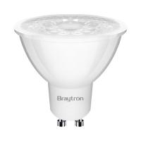 10er Sparpack   LED Leuchtmittel GU10 COB 5W   38°   360 Lumen