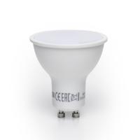 10er Sparpack | LED Leuchtmittel GU10 SMD 7W | 120° | 550 Lumen