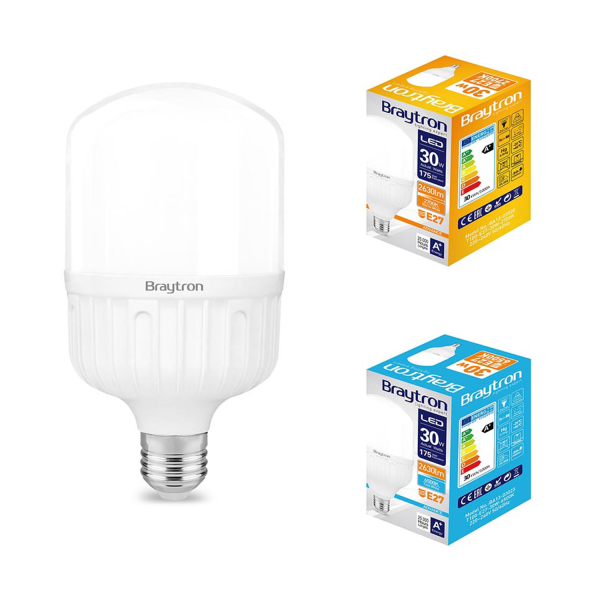 LED Leuchtmittel E27 30W | T100 | 2630 Lumen