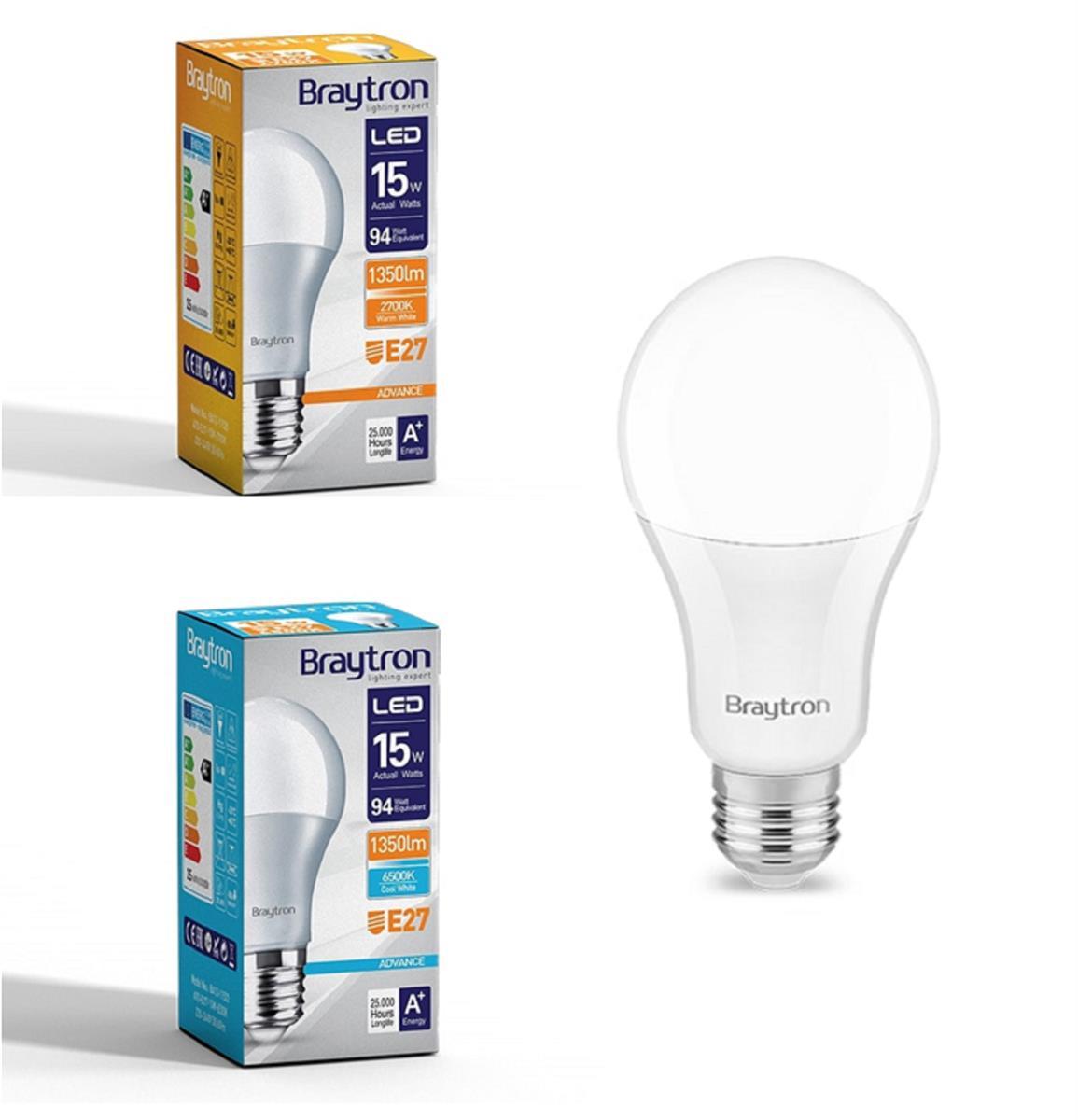 led leuchtmittel e27 a60 12w matt 1055 lumen 2 49. Black Bedroom Furniture Sets. Home Design Ideas