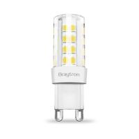 LED Leuchtmittel G9 | 5 Watt | 230V | 420 Lumen | warmweiß (3000 K)