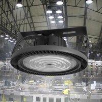 LED BRAYTRON PLUS Hallenstrahler / Deckenstrahler   200 Watt   20.000 Lumen