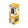 10er Sparpack   LED Leuchtmittel E14 Kerze   Bernstein   C35 4W Filament   360 Lumen   warmweiß (2200 K)