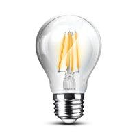 LED Leuchtmittel Filament E27 7 Watt | 806 Lumen |...